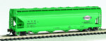 17551 Bachmann US 56' ACF Centre-Flow Hopper New York Central®